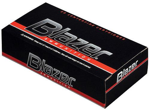 CCI 3522 Blazer 38 Special 158 gr Lead Round Nose 50/Box
