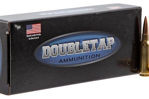 DoubleTap Ammunition 224V90 Longrange 224 Valkyrie 90 gr Sierra MatchKing 20/Box