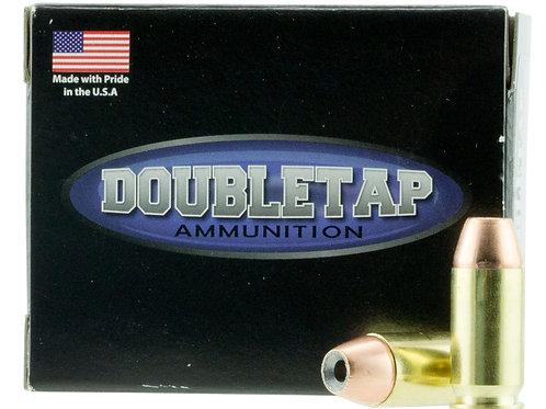 DoubleTap Ammunition 45A185CE Defense 45 ACP 185 gr Jacketed Hollow Point 20/Box