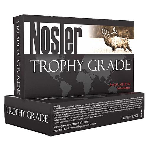 Nosler 60918 Trophy Grade 22 Nosler 70 gr AccuBond 20/Box