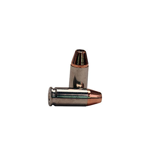 Fiocchi 9XTP25 Extrema 9mm Luger 115 gr XTP Hollow Point 25/Box
