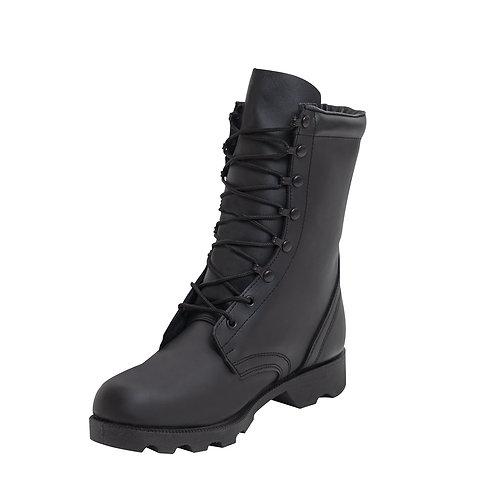 "10"" G.I. Type Speedlace Combat Boots"