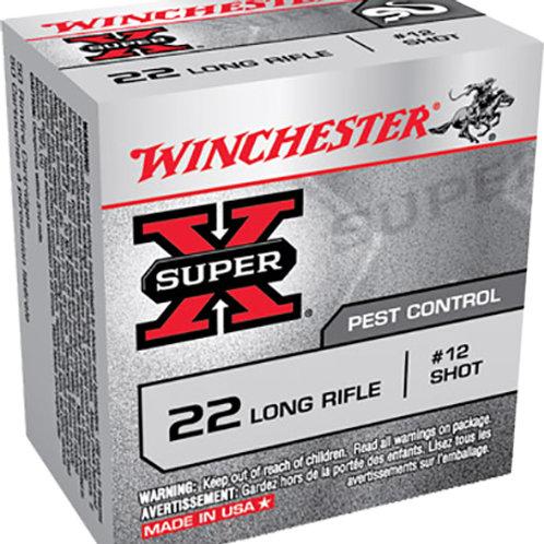 Winchester Ammo X22LRS Super-X 22 LR 40 gr 50/Box
