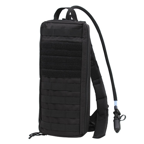 MOLLE Attachable Hydration Pack