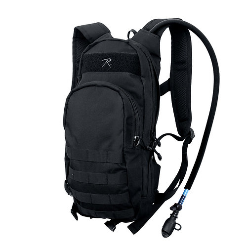 Quickstrike Tactical Hydration Backpack (No Bladder)
