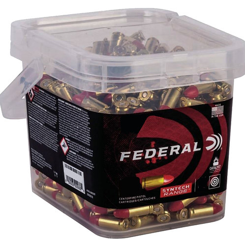 Federal American Eagle 45 ACP 230 gr Total Syntech Jacket Round Nose 300/Box
