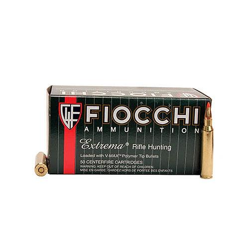 Fiocchi 223HVA50 Extrema 223 Rem 50 gr V-Max 50/Box
