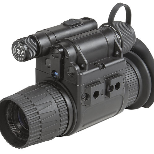 "FLIR MNVD 51 3G Night Vision Monocular 3 ""Ghost"" White Phosphor Gen 1x19mm 51 d"