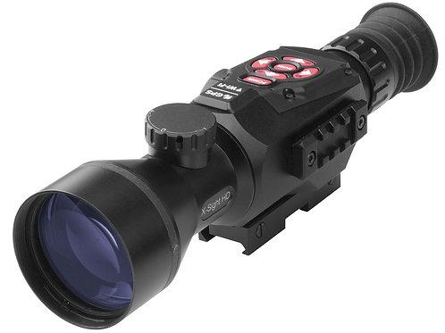 ATN X-Sight II HD Scope Smart HD Optics 5-20x85mm 240ft @ 1000 FOV