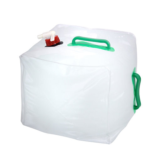 Five Gallon Collapsible Water Carrier