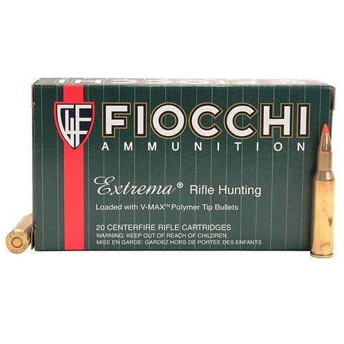 Fiocchi 222HVA Extrema 222 Rem 50 gr V-Max 20/Box