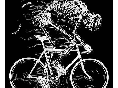 Parar la Bicicleta