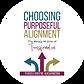 Choosing Purposeful Alignment