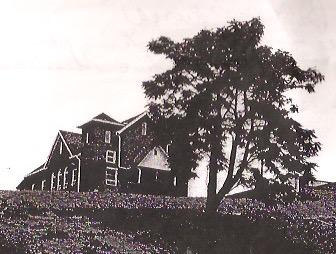 Old Church 1