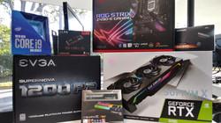 3090 10900k build
