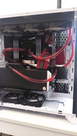 i9 Extreme Custom Dual Loop