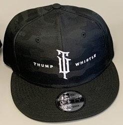 War Machine Snapback Hat