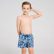 Hairstyling for AquaBlu Childrens Swimwear