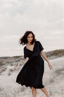 Simple Fashion Makeup by Melinda Wenig