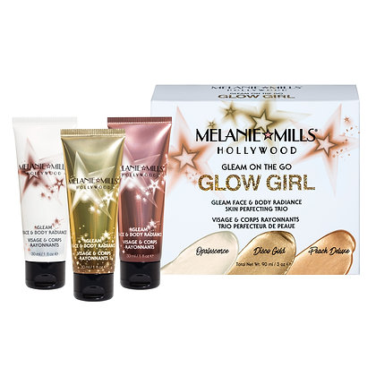 Gleam on the Go - Glow Girl
