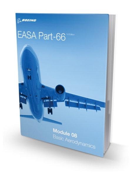 Basic Aerodynamics - Module 8 Training