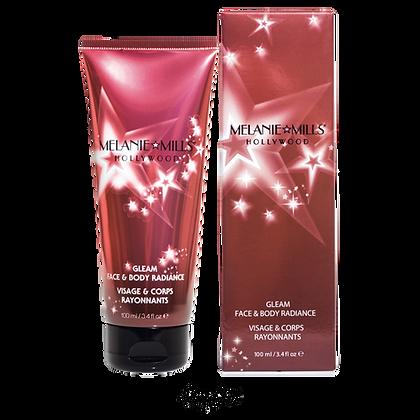 MMH Gleam Face & Body Radiance - Rose Gold