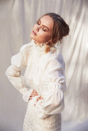 Elina Ek Official One off Fashion Shoot