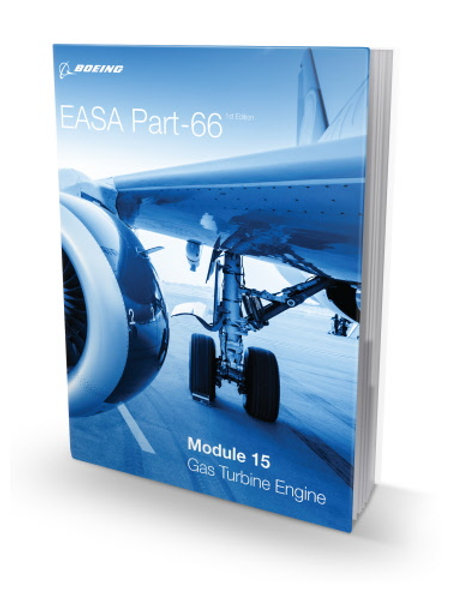 Gas Turbine Engine- Module 15 Training