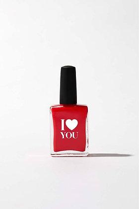 I Heart You - Nail Polish