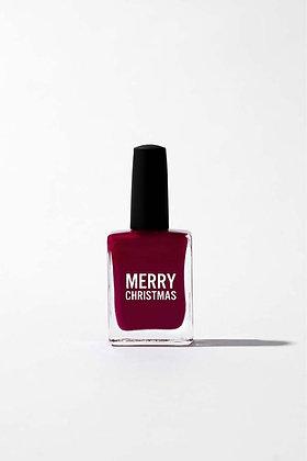 Merry Christmas - Nail Polish