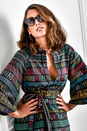 Leona Edmiston Makeup & Hairstyling