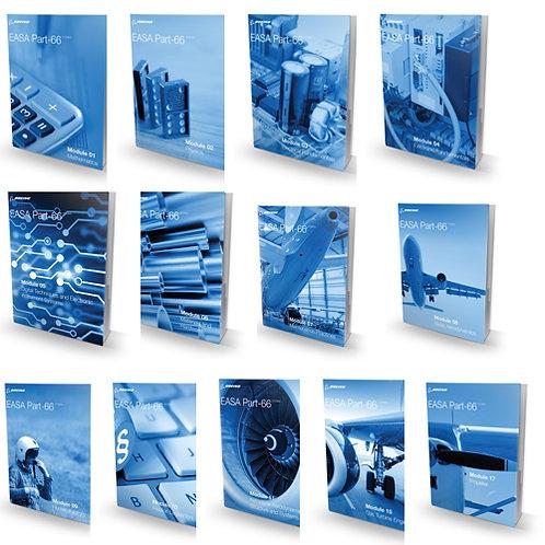 EASA Part 66 Module Kit