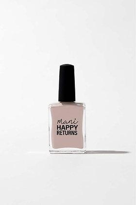 Mani Happy Returns - Nail Polish