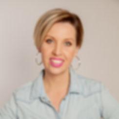 Makeup Artist Melinda Wenig