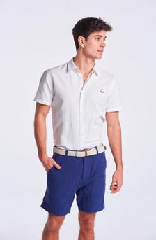 Lord Edward Linen Men's Fashion Photoshoot