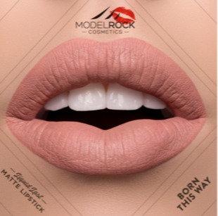 ModelROCK Liquid Last Matte Lipstick