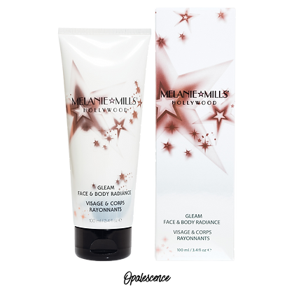 MMH Gleam Face & Body Body Radiance -Opalescence