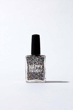 Happy Birthday - Nail Polish