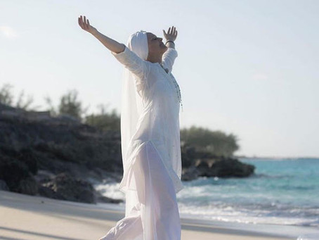 Interview Snatam Kaur