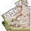 Thumbnail: Tolle 3 Zimmer Wohnung in neuer Wohnanlage (Top 1)