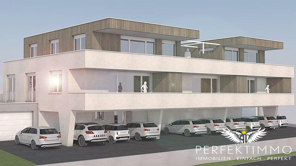 Tolle 3 Zimmer Neubau-Terrassenwohnung in Tarrenz zu verkaufen! TOP4