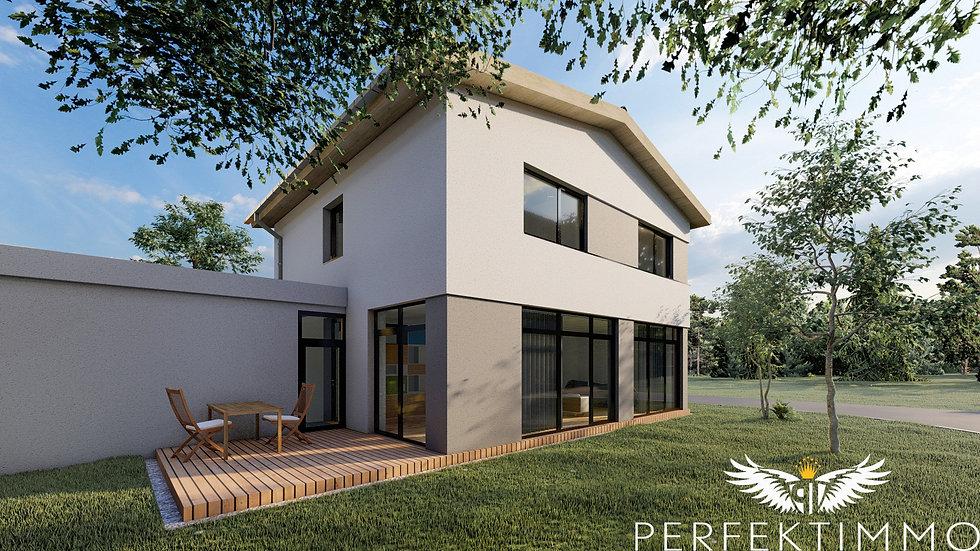 Neubau Haus 5 in Ötzerau