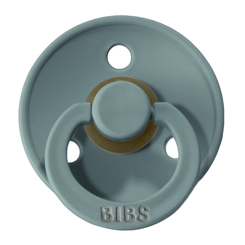 Bibs Pacifier - Island Sea