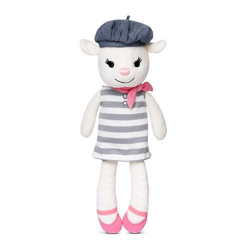 City Pals Plush Toy – Sheila Sheep