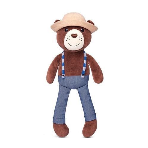 City Pals Plush Toy – Byron Bear
