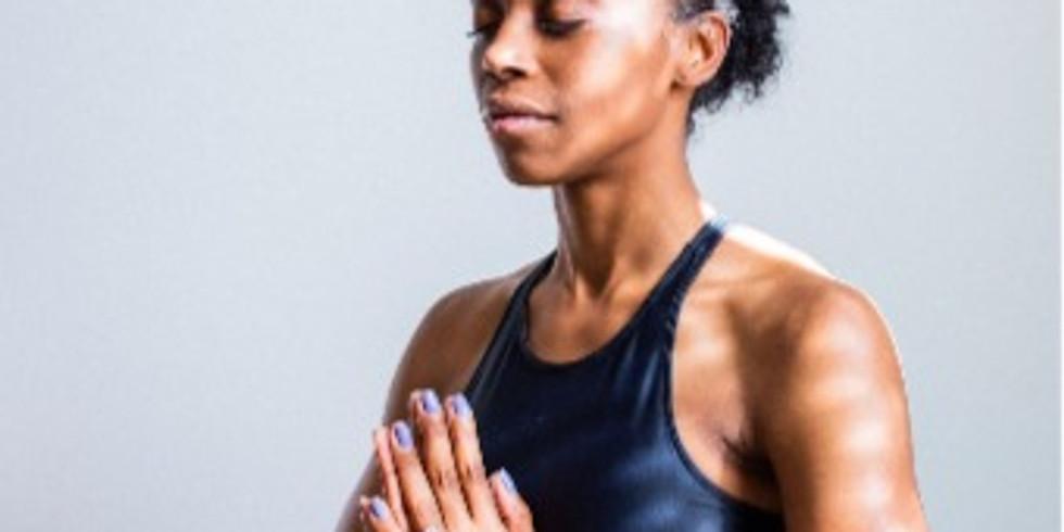 SCW 2021 Yoga Retreat for Writers Virtual Edition