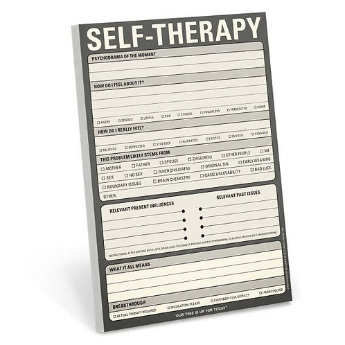 Self Therapy Pad