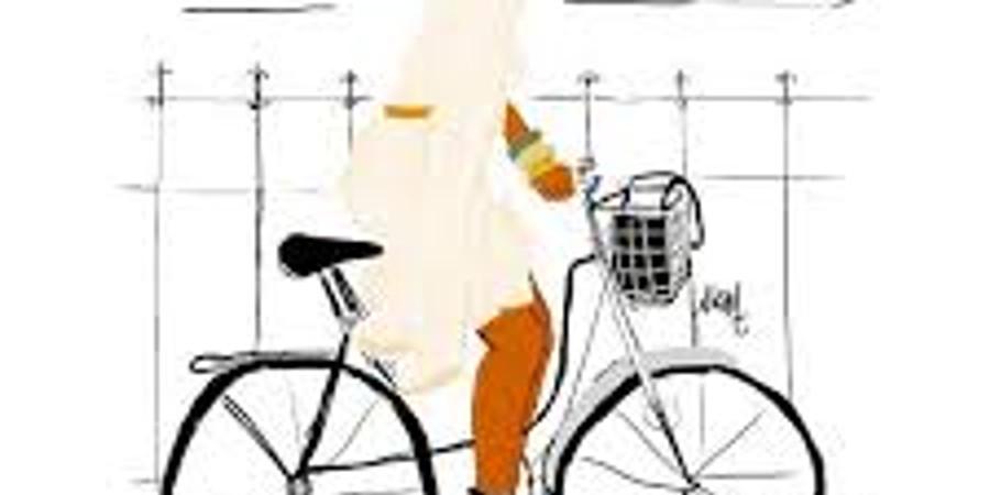Sister Circle WriDers Saturday Morning Bike Ride