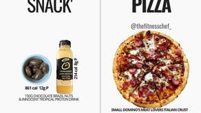 Micronutrients, Whole Foods & Why Social Media Sucks.