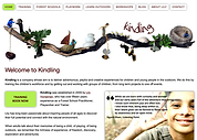 Kindling Play & Training blog